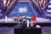 المصري محمد طارق يحصد لقب «منشد الشارقة 12»