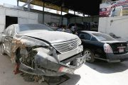لـ«الشامل» و«ضد الغير» 8 حقوق لحملة وثائق التأمين عند إصلاح السيارة