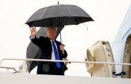 ترامب إلى لندن للمشاركة في قمة الأطلسي عشية جلسات مساءلته