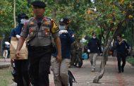 انفجار قرب قصر الرئاسة في إندونيسيا