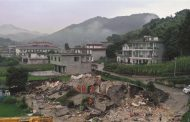 زلزال بقوة 5.2 درجات يضرب جنوب الصين