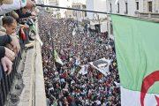 الجزائر: تظاهرات في آخر جمعة قبل الانتخابات الرئاسية