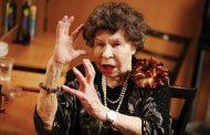 رحيل ستويانكا.. أقدم ممثلة في العالم