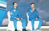 1000 طلب خلال 4 ساعات للتسجيل في الدفعة الثانية من «الإمارات لرواد الفضاء»
