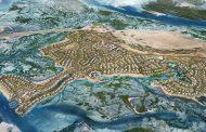 منح عقد بقيمة 80 مليون درهم لإنجاز أعمال البنية التحتية بمشروع جزيرة الجبيل