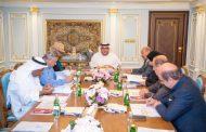 مجلس أمناء جائزة الشيخ راشد بن حمد الشرقي للإبداع يعقد اول اجتماعاته اليوم