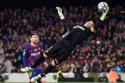 ميسي يبقي برشلونة ملازماً للريال بـ