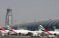 مطارات دبي: تأخير في حركة الطيران بسبب الأحوال الجوية