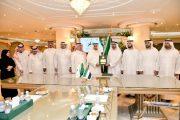تطبيق الشريحة الإلكترونية لحجاج الإمارات لأول مرة