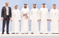 ولي عهد دبي يكرّم الفائزين بجائزة «حمدان بن محمد للابتكار في إدارة المشاريع»