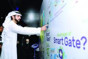 حمدان بن محمد: برؤية محمد بن راشد نتقدّم نحو صدارة المدن الذكية