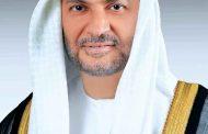 قرقاش: الدوحة تسعى إلى شقّ الصفّ والتهرّب من التزاماتها