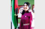 فاطمة.. مواطنة تنقذ 3 أشخاص شارفوا على الموت