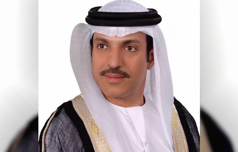 محمد النعيمي: