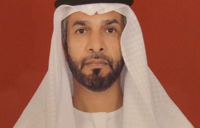خليفة بن محمد بن خالد :