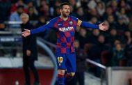 برشلونة يمتع عشاقه.. وميسي يمنح سيتين البداية المظفرة