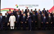 انطلاق قمة الاستثمار البريطانية-الأفريقية في لندن