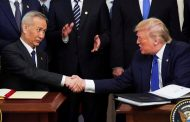 الصين تؤكد: مشترياتنا من أميركا لن تؤثر على الدول الأخرى