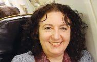 ماريا فيكتوريا: الشعر أغنى وسيلة لتواصل الثقافات