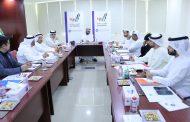 مجلس ادارة الفجيرة الخيرية  يستعرض في اجتماعه الدوري إنجازات ومبادرات  العام  2019