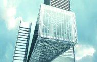 دبي تنجز أعلى مبنى معلّق في العالم منتصف 2020