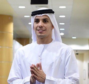 أول تصريح للبرازيلي كايو كانيدو بعد حصوله على الجنسية الإماراتية