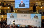 الرئيس الألماني يحذر من سباق تسلح نووي جديد