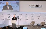 بومبيو يدعو أوروبا لتعزيز تحالفها مع الولايات المتحدة