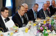 لافروف يشبه تجاذبات روسيا مع الناتو بفترة الحرب الباردة