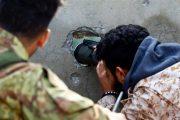 أردوغان يعترف بوجود مقاتلين موالين لتركيا في ليبيا