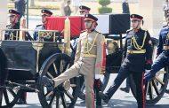الإمارات تشارك في تشييع حسني مبارك
