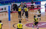 الوصل الإماراتي يفوز على الأهلي البحريني في بطولة كرة الطائرة ضمن