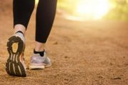 دراسة: المشي والرياضة لا ينقصان الوزن!
