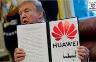 ترامب يهدد بوقف تبادل المعلومات الاستخباراتية مع دول تتعامل مع هواوي