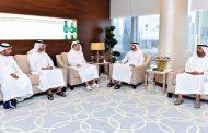 حمدان بن محمد: الإمارات حققت قفزات نوعية في أمن واستدامة الطاقة لمستقبل أفضل