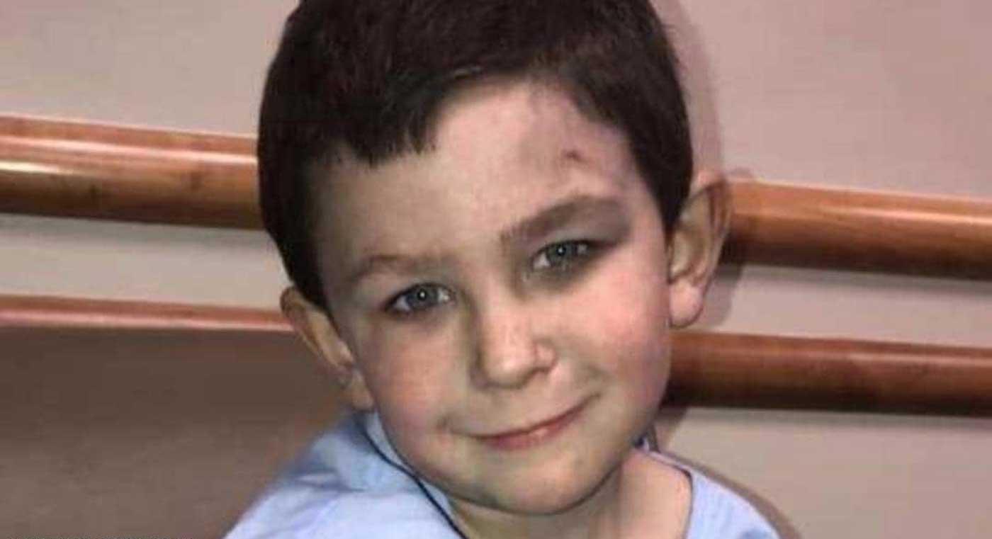 طفل خارق ينقذ 7 أشخاص من موت محقق