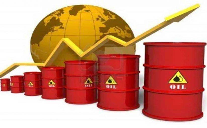 ارتفاع أسعار النفط أكثر من 2%