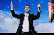 مسرح كورنيش الفجيرة يشهد ليلة غنائية استعراضية ساهرة