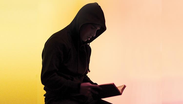 لماذا نقرأ في زمن الأوقات الحرجة؟