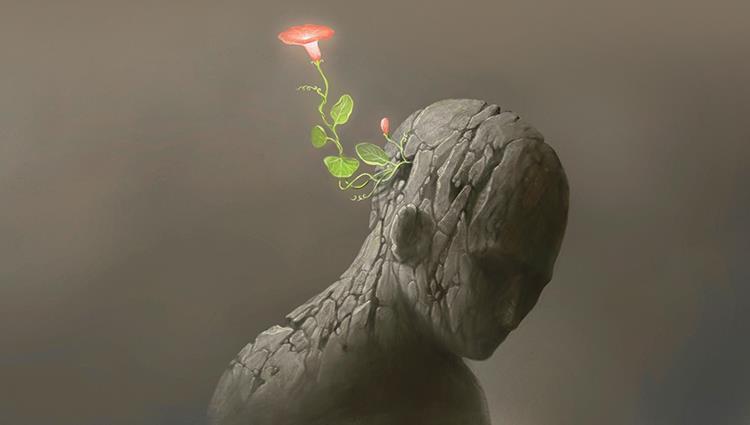الأدب «الكوروني».. هل يكون الوجه الجميل للوباء ؟!