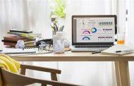 نصائح لتصميم مساحة عمل لزيادة الإنتاجية في المنزل