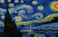 «ليلة النجوم» لفان جوخ.. سكونٌ في قلب الاضطراب