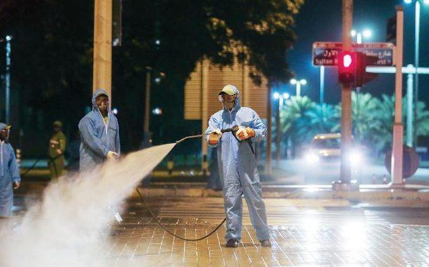 جهود حيوية وإنسانية عالمية.. أيادي محمد بن زايد البيضاء