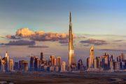 انخفاض في درجات الحرارة غداً في الإمارات