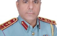 علي الطنيجي : دفاع مدني الفجيرة مستعد لمواجهة أي طارئ