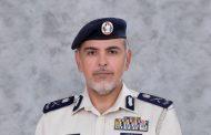مدير عام شرطة أبوظبي: قد يتم تمديد قرار حظر التنقل إلى أيام أخرى 