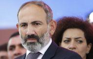 إصابة رئيس وزراء أرمينيا وعائلته بفيروس كورونا