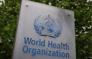 منظمة الصحة العالمية تحذر من معاناة وموت لا داعي لهما