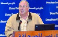 غسان الحبال يترجّل بعد مسيرة إعلامية حافلة