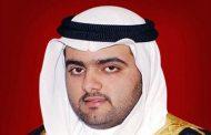 ولي عهد الفجيرة يشيد بالهيكل الجديد لحكومة الإمارات